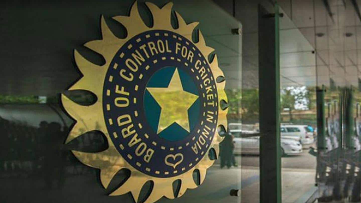 BCCI restricts employees from talking to media: Reports