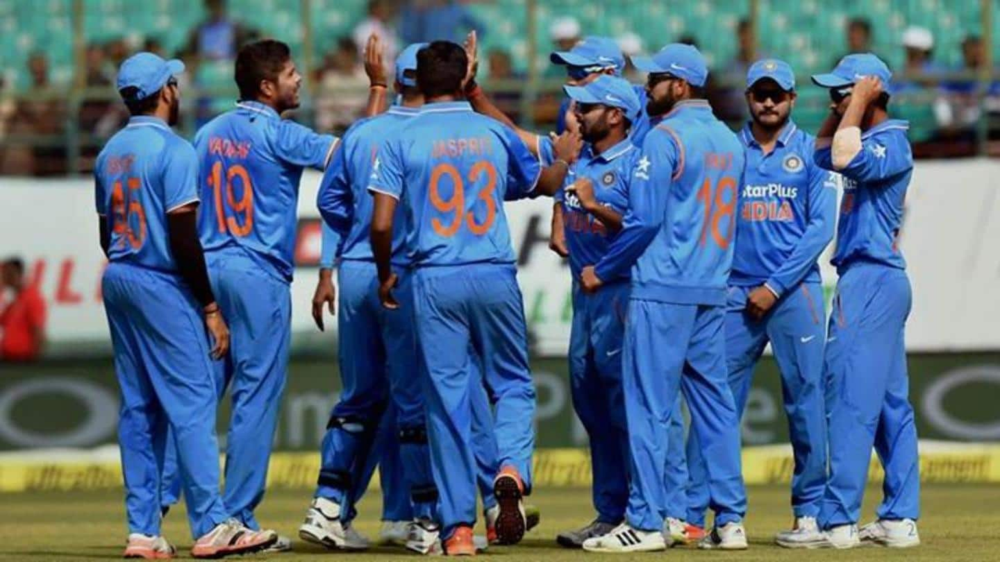 BCCI's contracted cricketers yet to receive salaries since October 2019