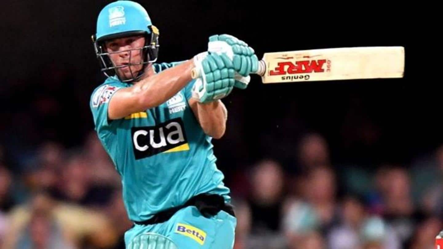 ABD  to miss BBL, Mujeeb re-signs with Brisbane Heat