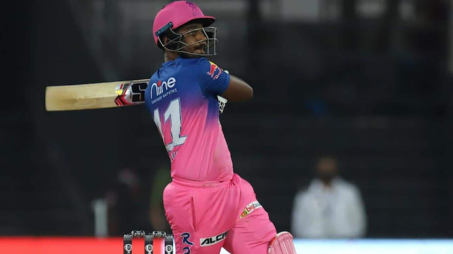 IPL 2020, RR vs CSK: Records broken by Sanju Samson