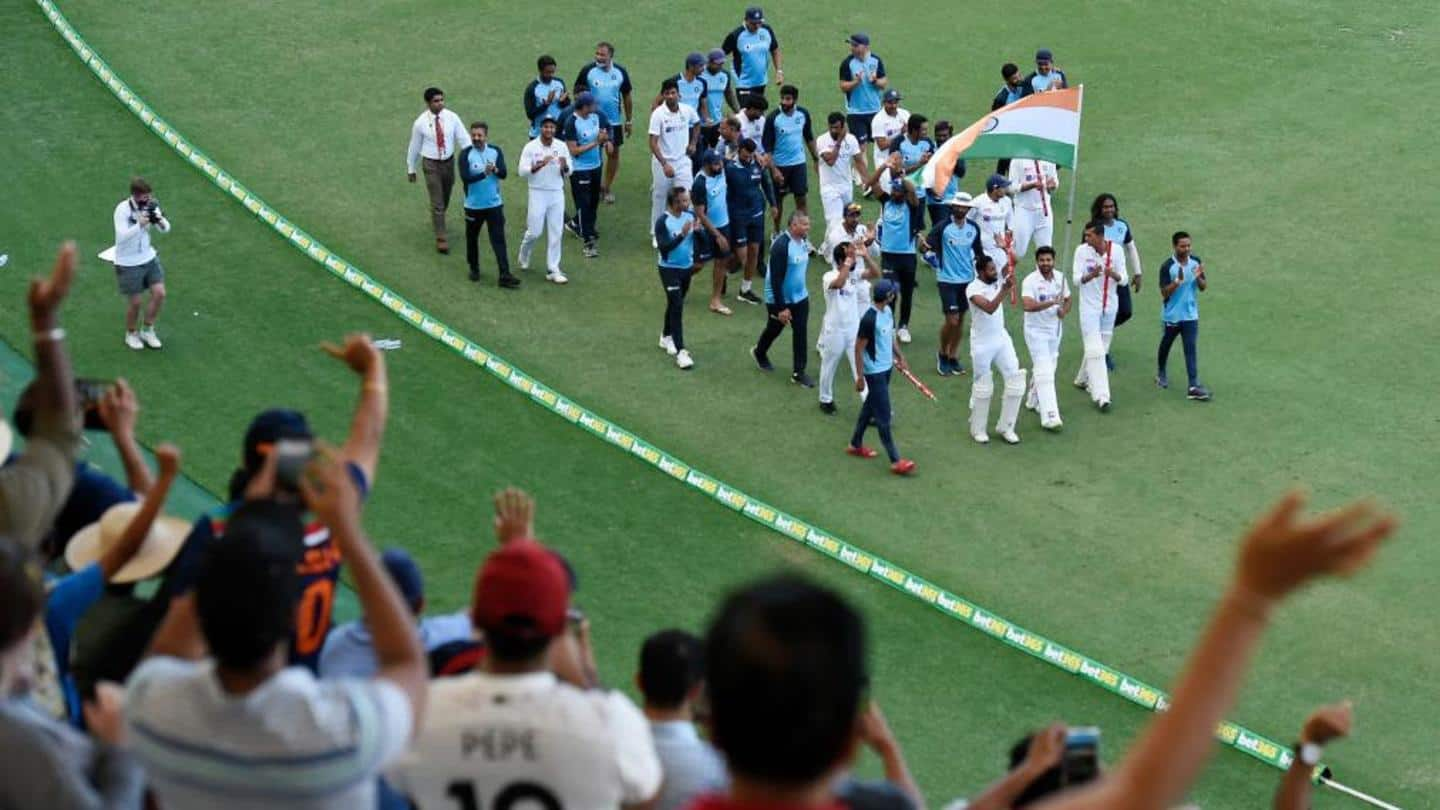 Here are Australia's long-standing streaks that India ended
