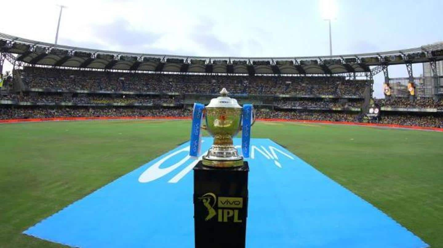 New Zealand offers to host IPL: Reports