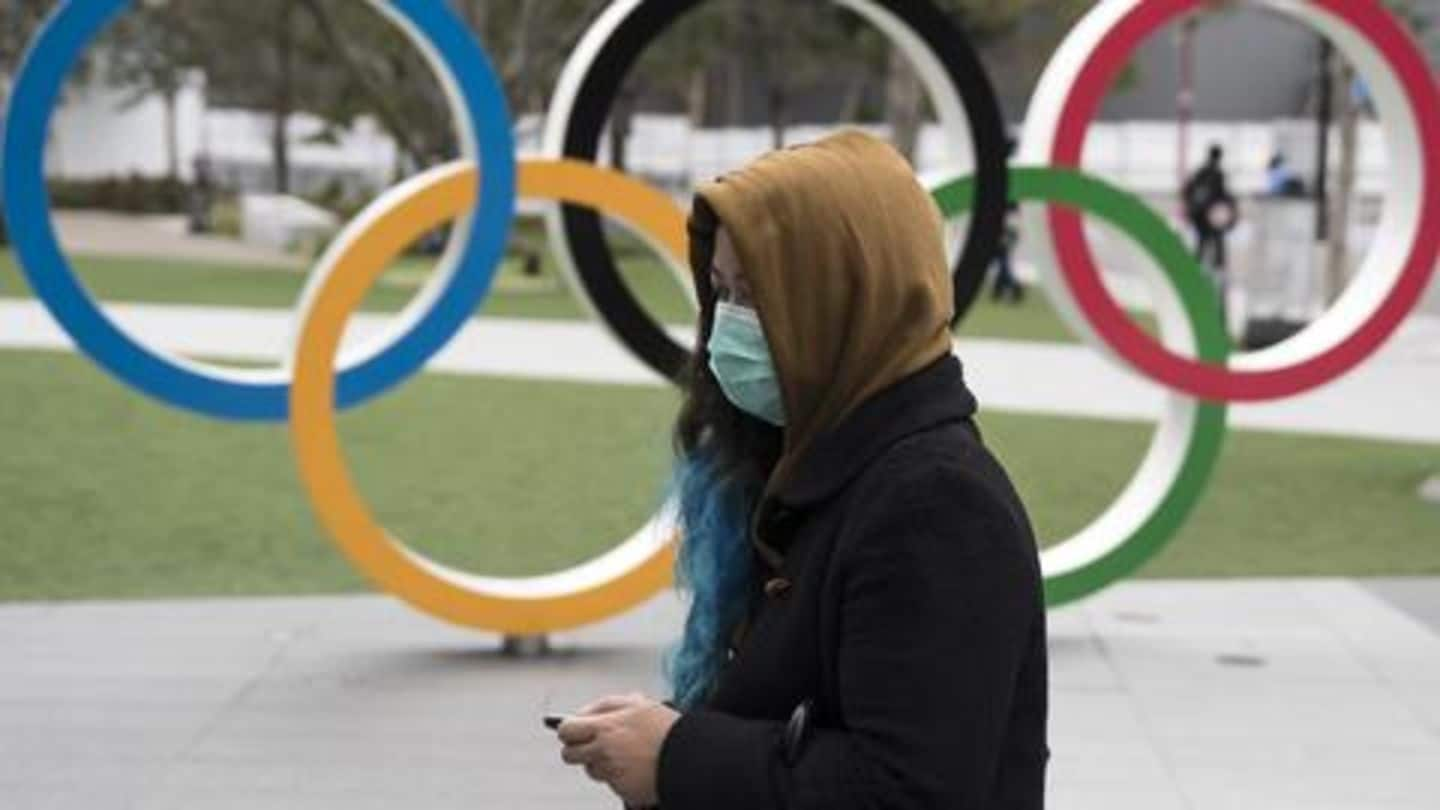 Coronavirus outbreak: Four instances when Olympic Games were affected
