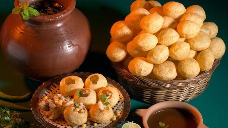 How to prepare pani puri at home