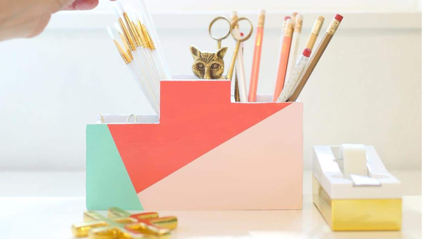 Five cool DIY projects you should check out