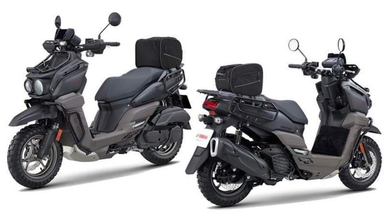 Yamaha unveils BWS 125 adventure scooter for Vietnam: Details here