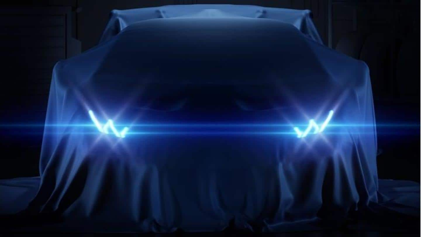 Ahead of launch, Lamborghini teases Huracan STO supercar