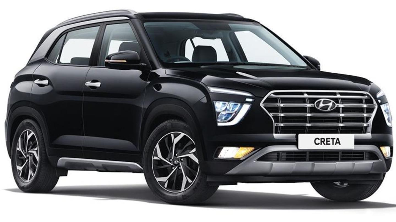 Launched before lockdown, 2020 Hyundai Creta garners over 30,000 bookings