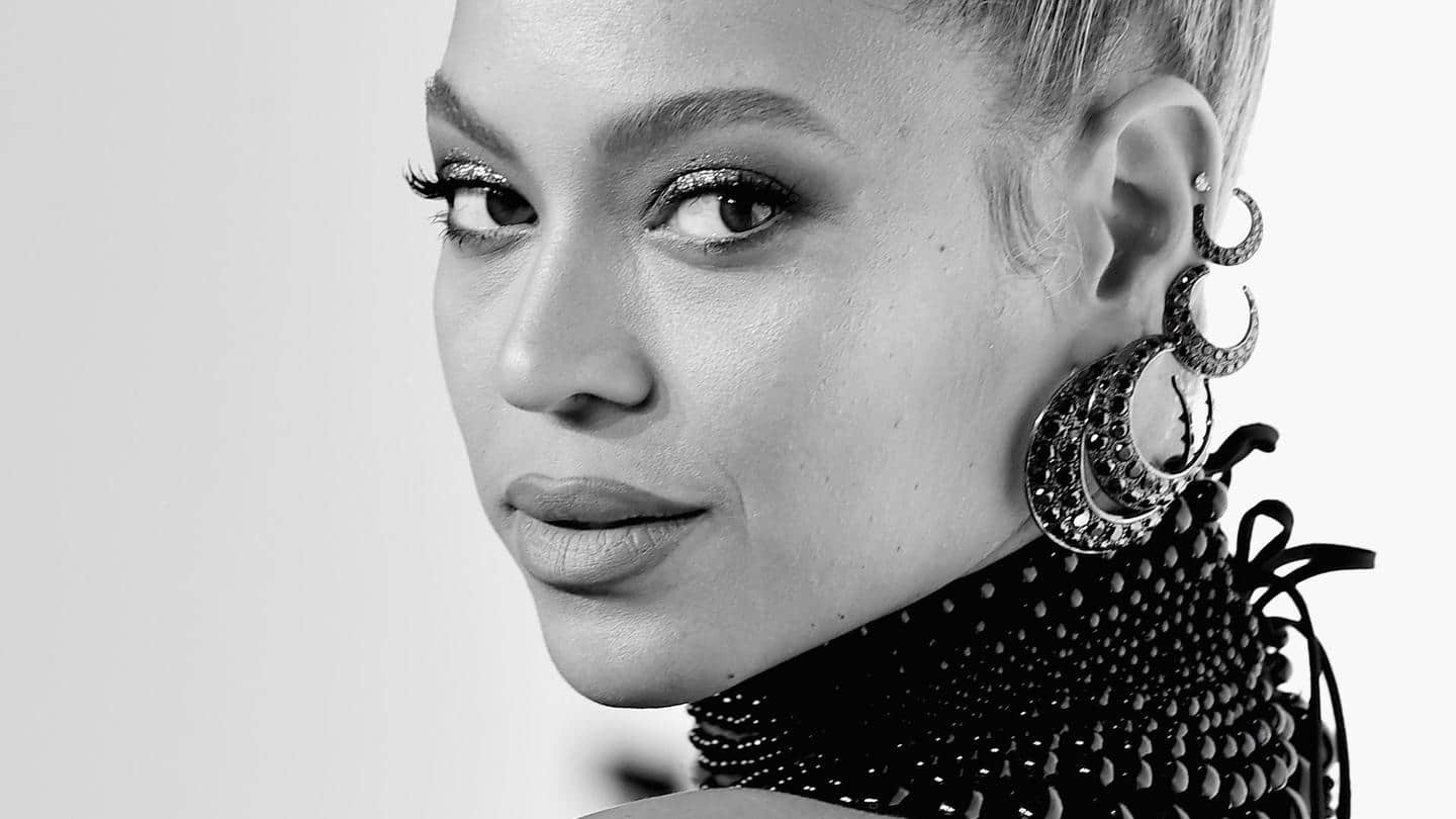 Beyoncé has a new hobby; it's not related to music