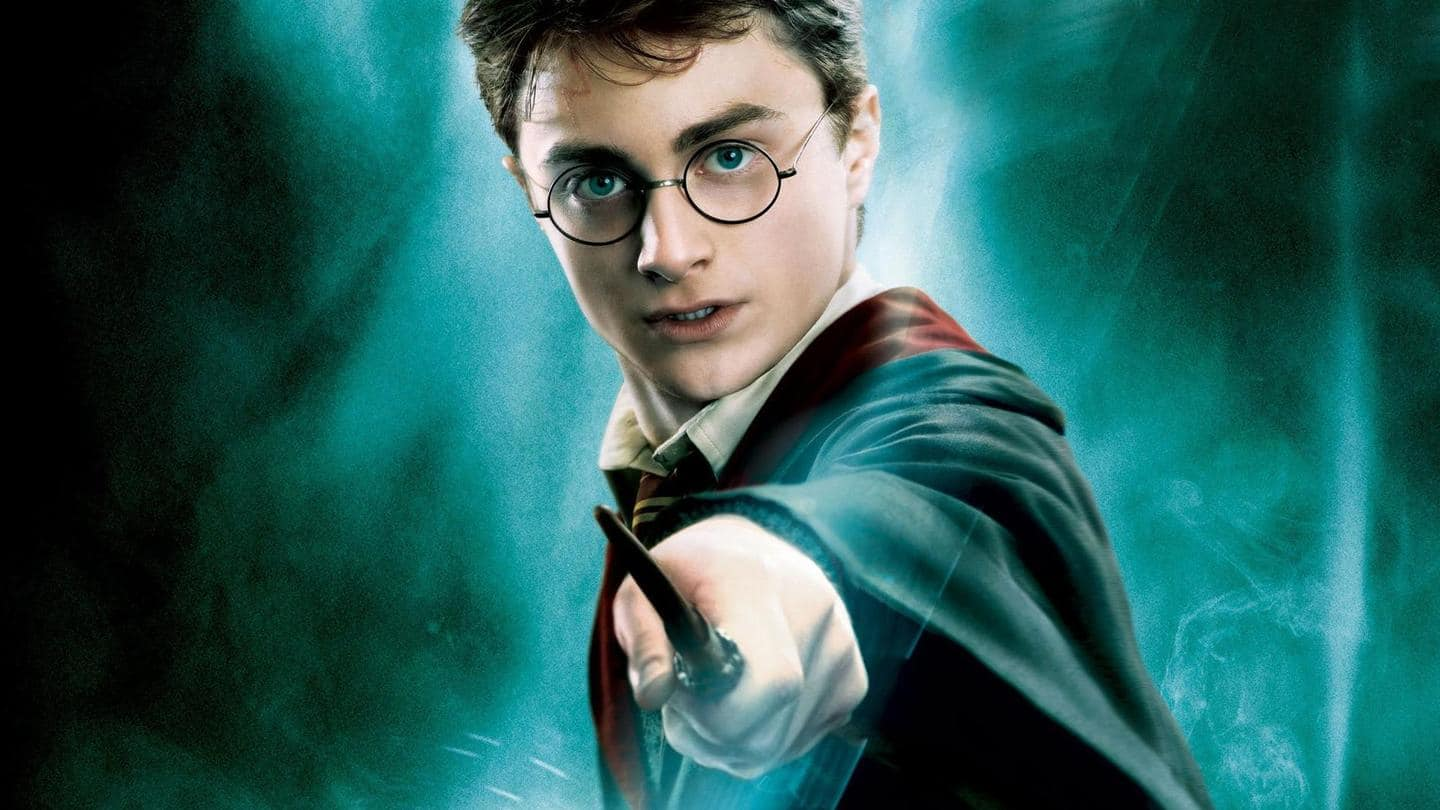 Fans might get a new TV series on Harry Potter
