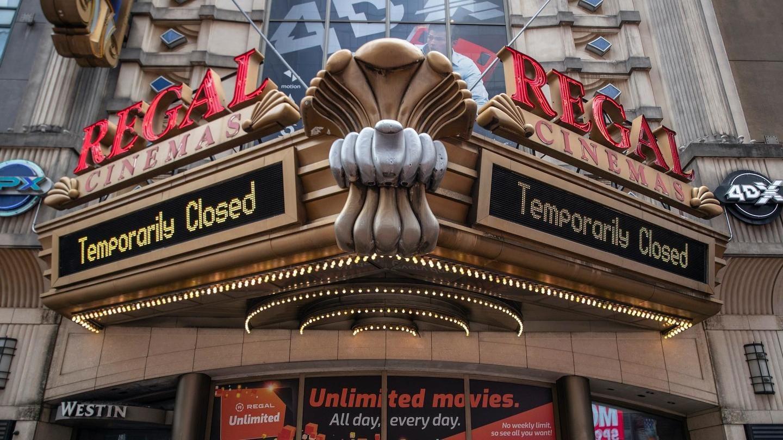 Cineworld declares UK, US theaters to close; '007' postponement reason