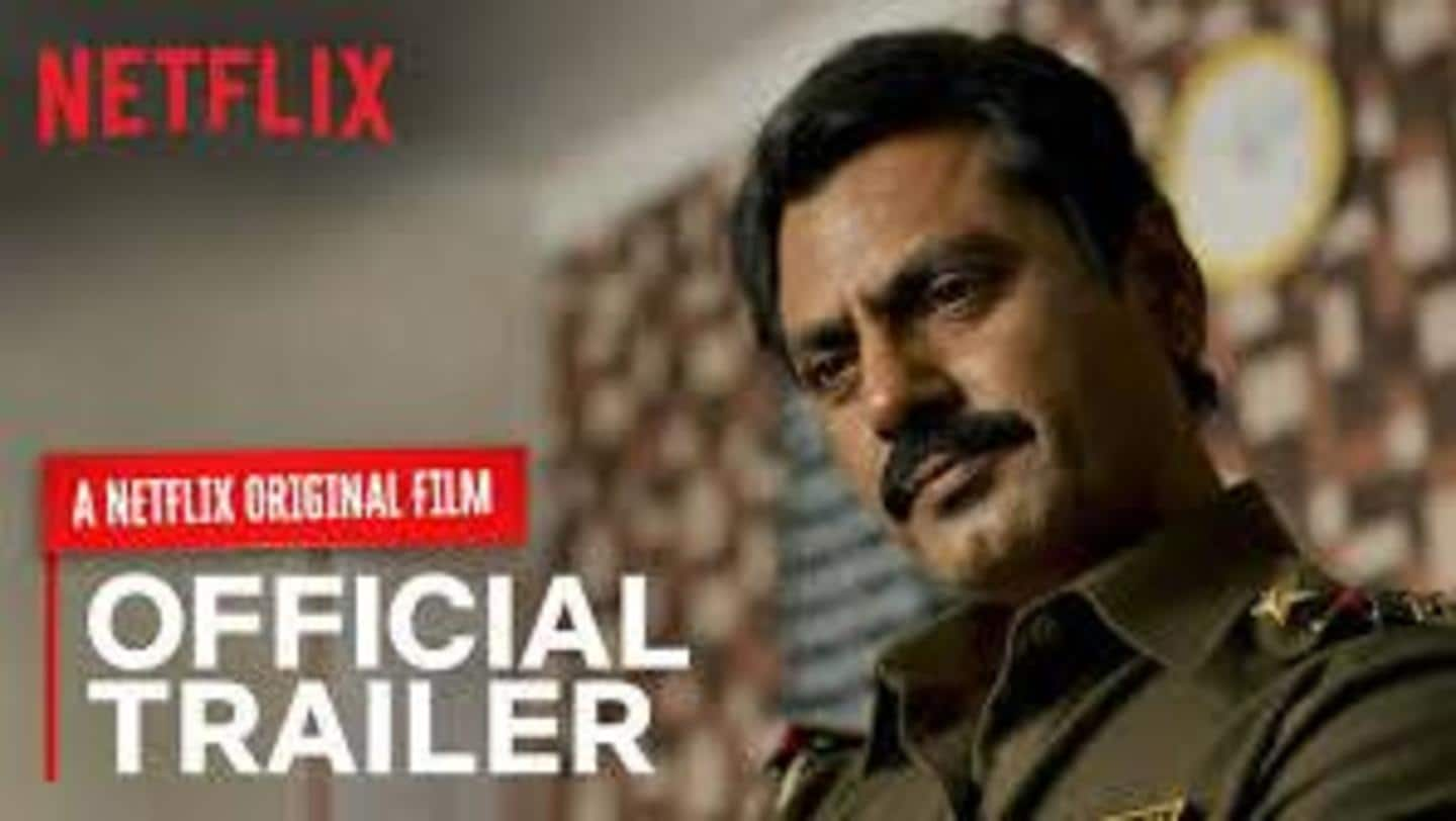 'Raat Akeli Hai': Netflix hits bull's eye with this thriller