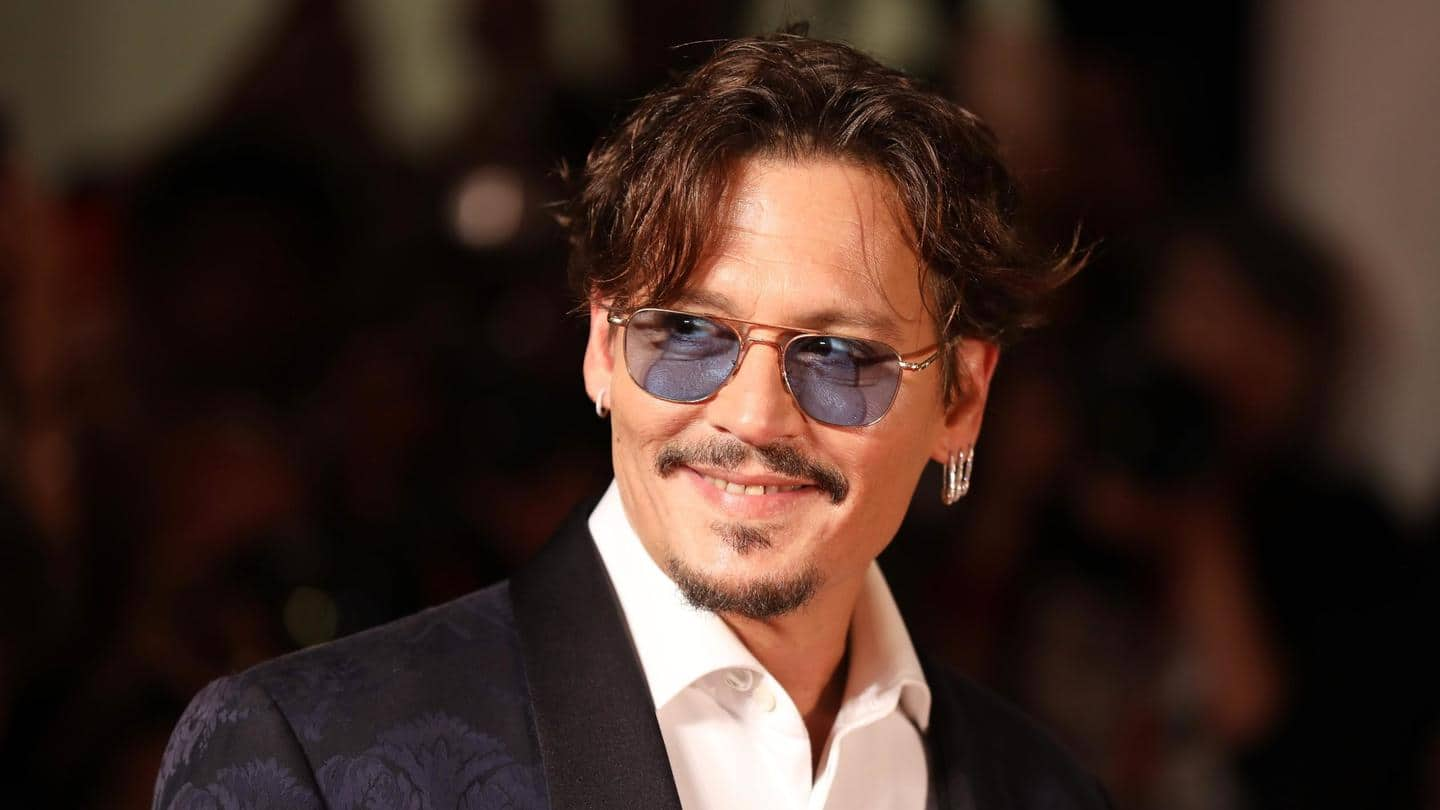 Depp challenges 'The Sun' verdict, approaches UK Court of appeal