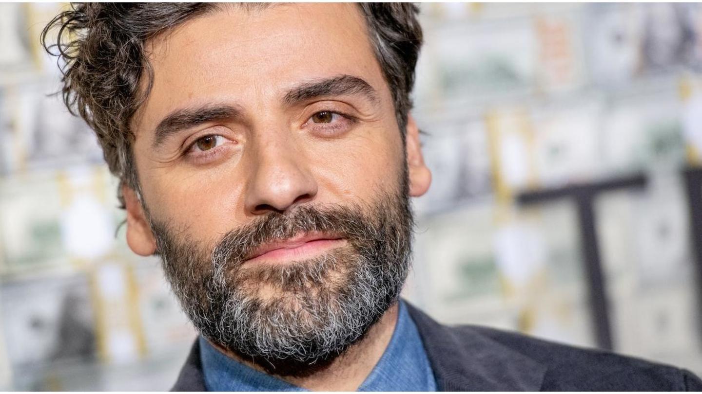 'Star War's Oscar Isaac may play Moon Knight for Disney+