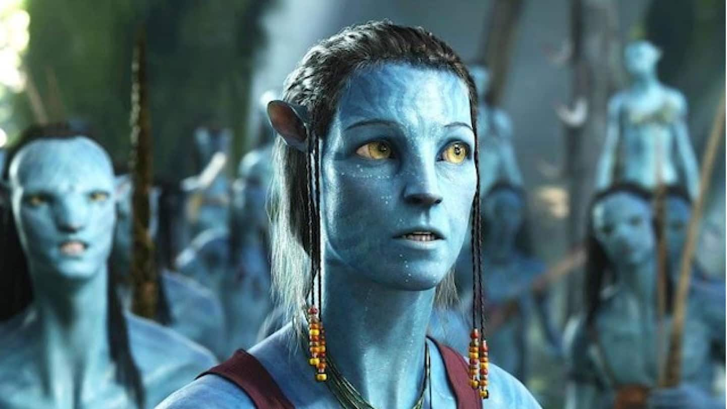 A sneak-peek into the world of 'Avatar 2'
