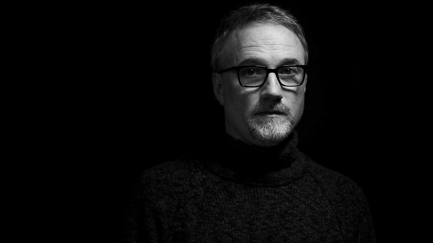 David Fincher becomes a Netflix-exclusive director with 4-year deal