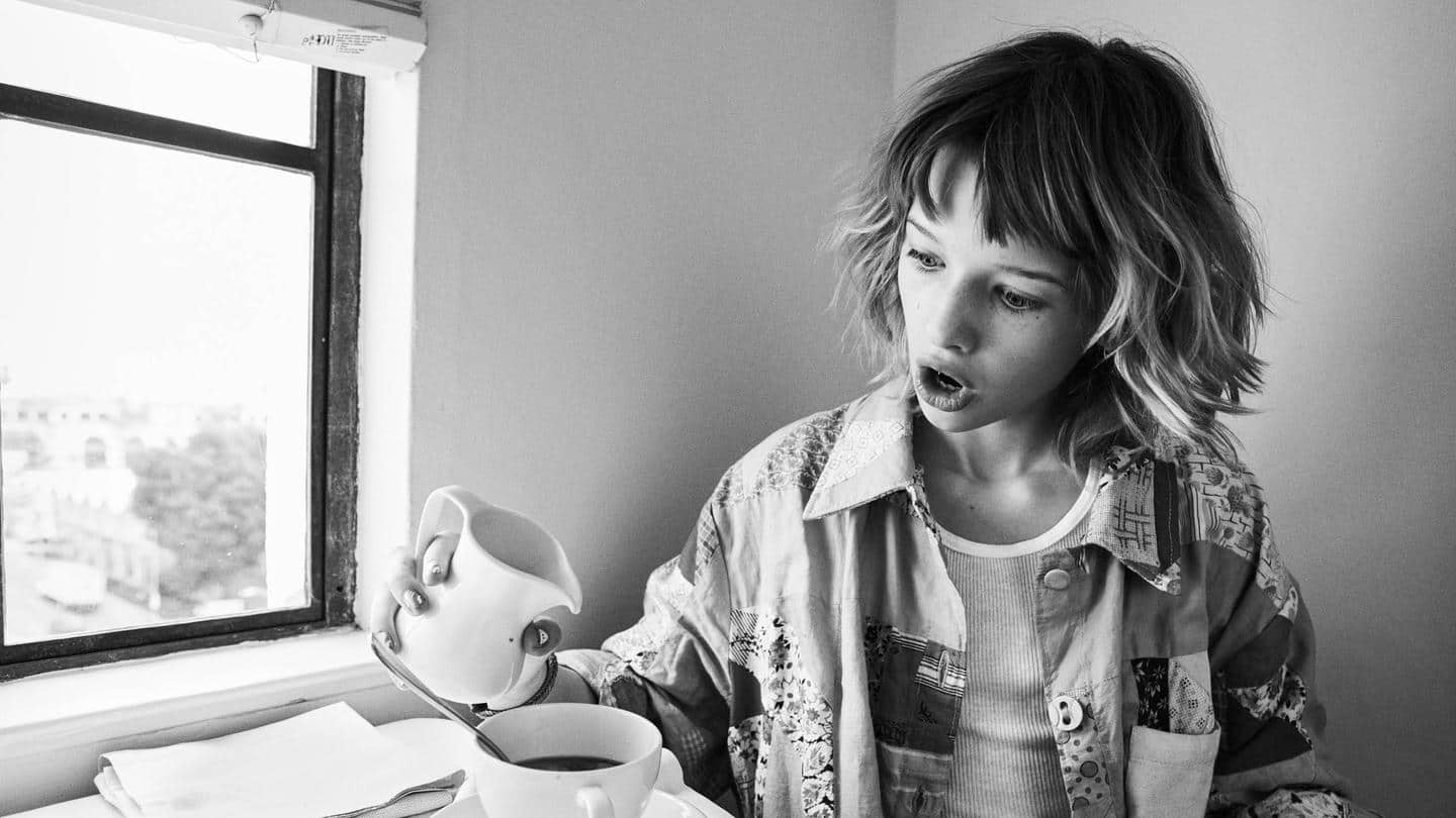Milla Jovovich's daughter Ever, a Hollywood star in the making