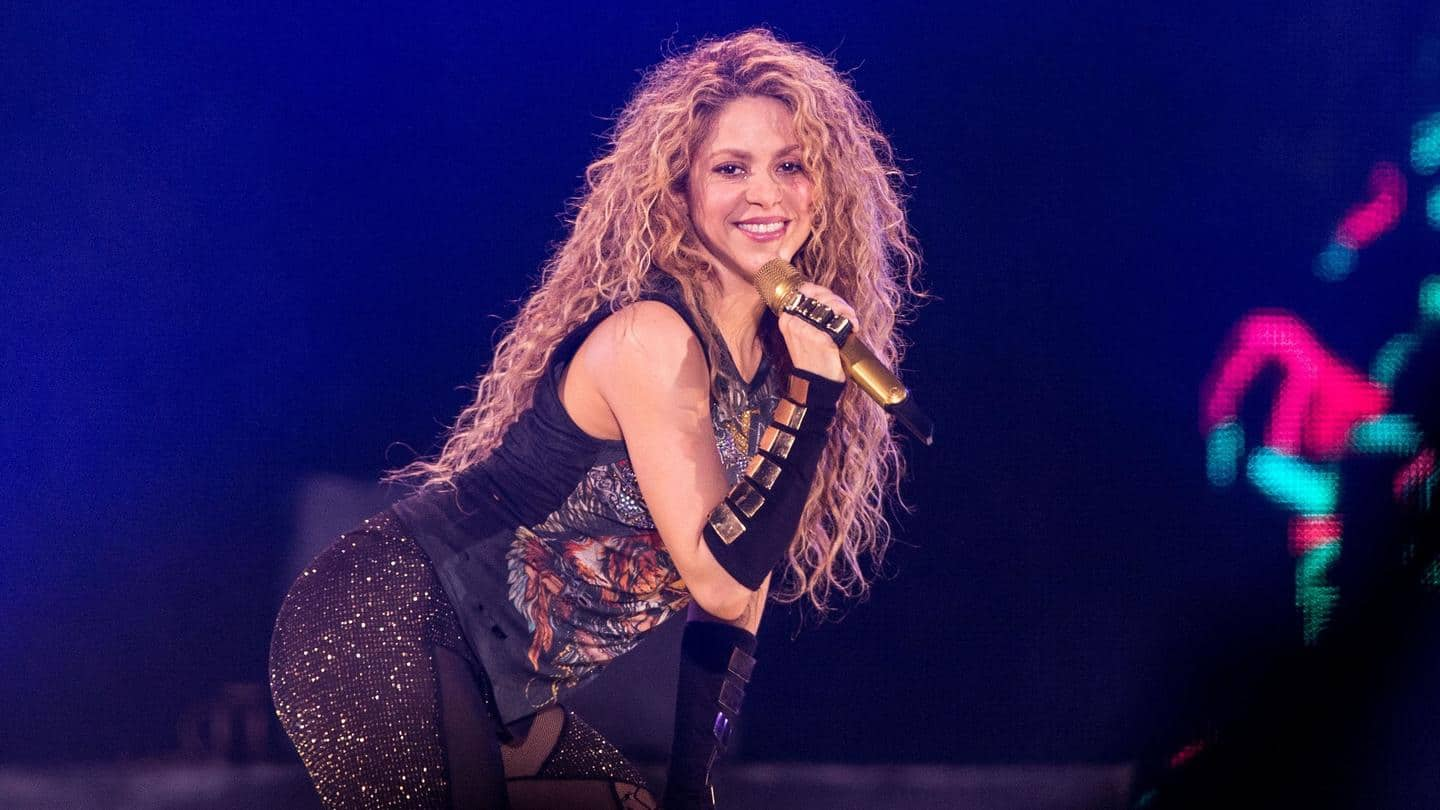 Shakira sells 145-song robust back catalog to Hipgnosis Songs Fund