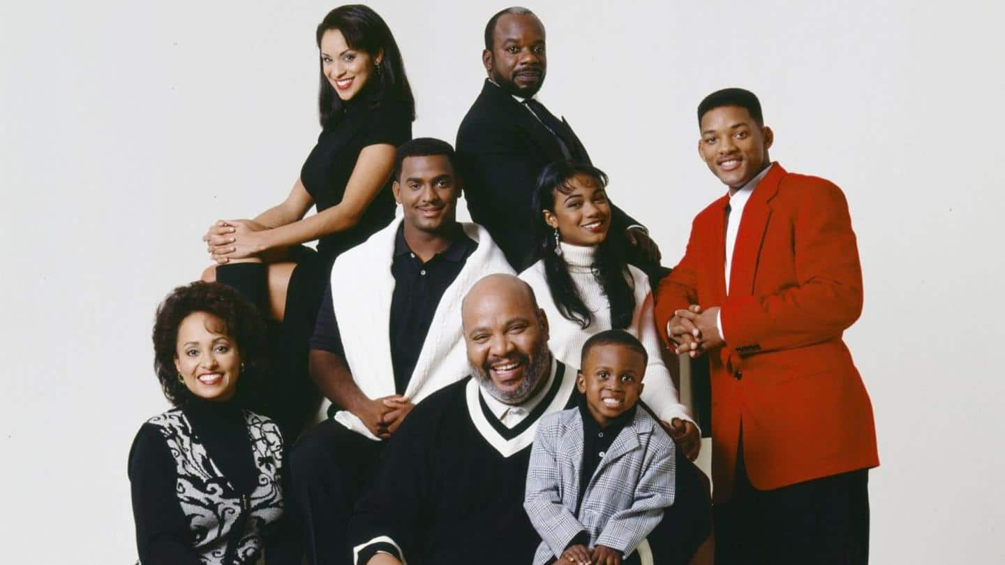 'The Fresh Prince of Bel-Air' to reunite with HBO Max