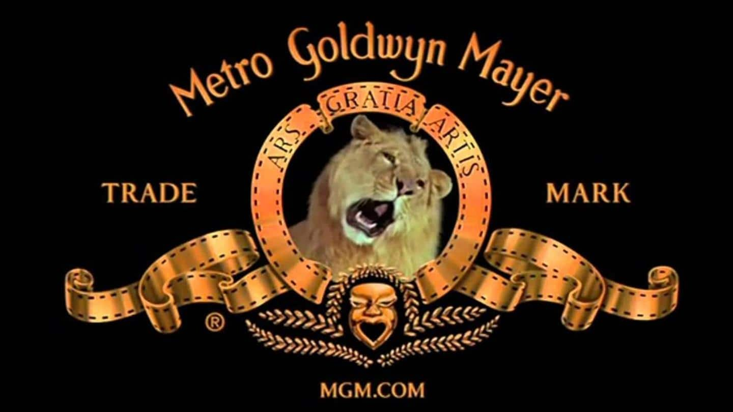 COVID's first major casualty: MGM may sell entire content library