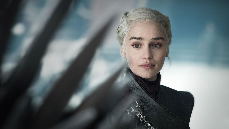 Emilia Clarke disliked how Daenerys was treated in 'GoT' Season-8