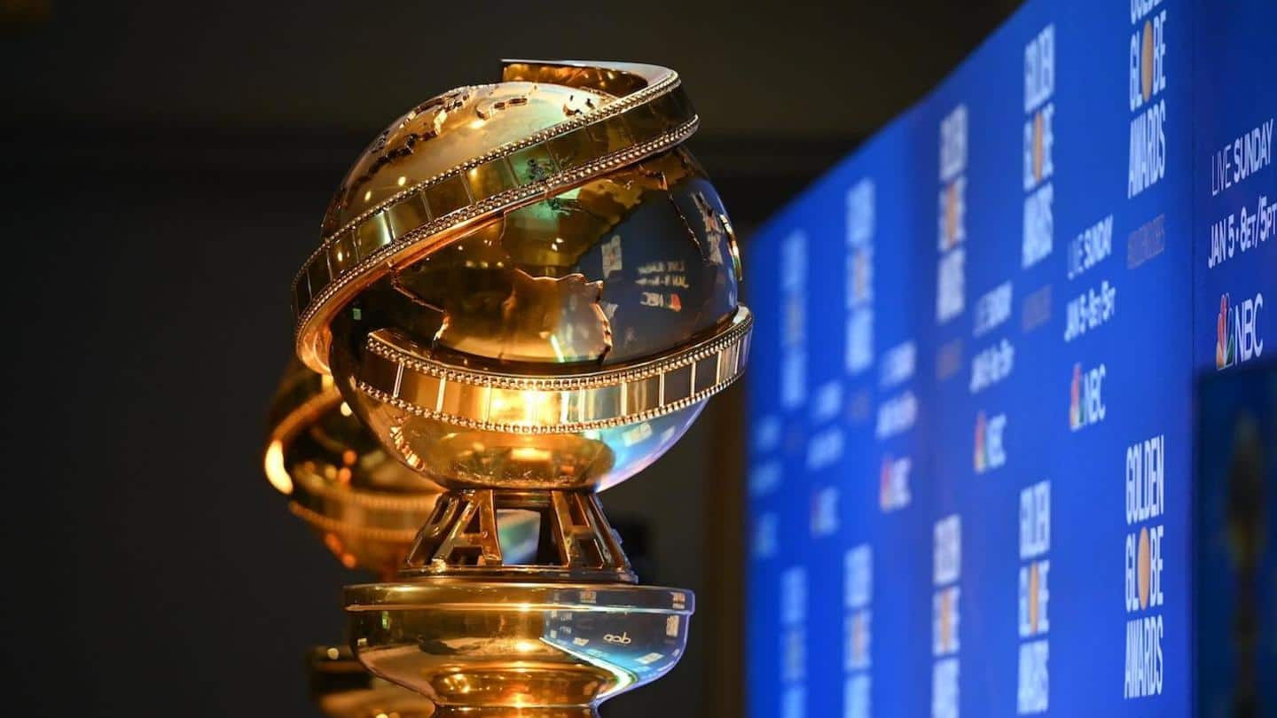 Golden Globe Awards 2021: Who are the nominees?