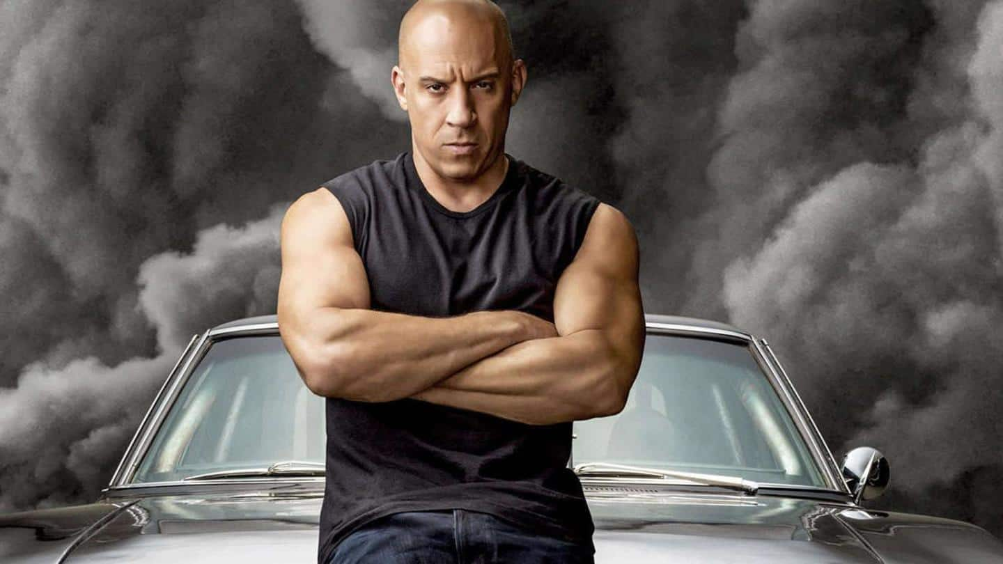 'Fast and Furious' parent franchise to end with 11th film
