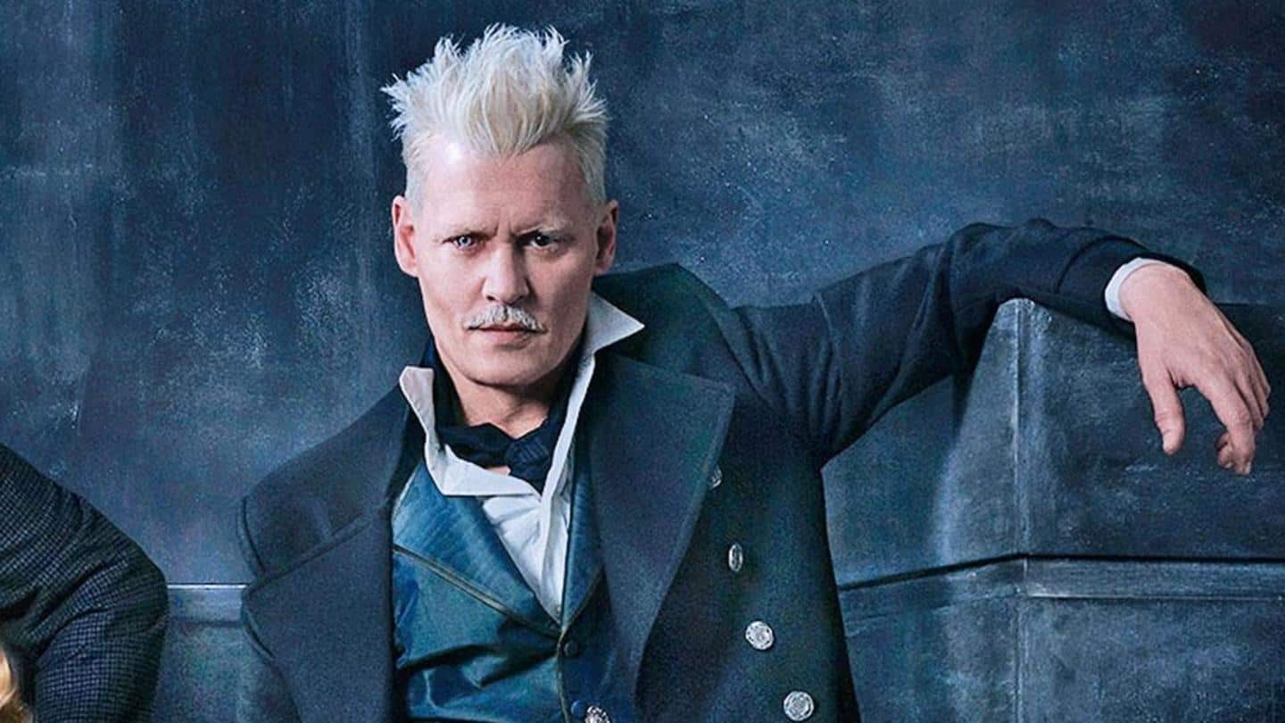 Here are our top 5 picks for new Gellert Grindelwald