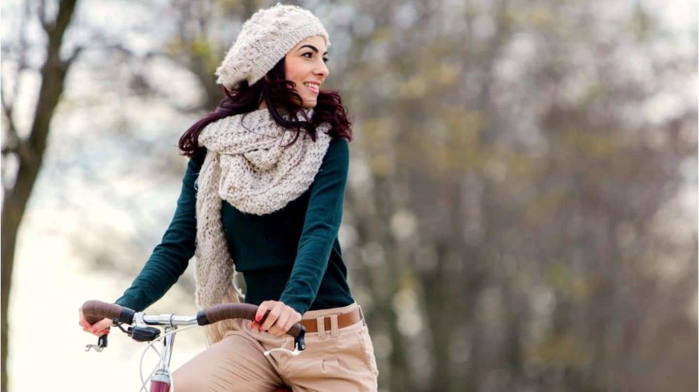 Fashion tips that can maximize your style quotient this winter