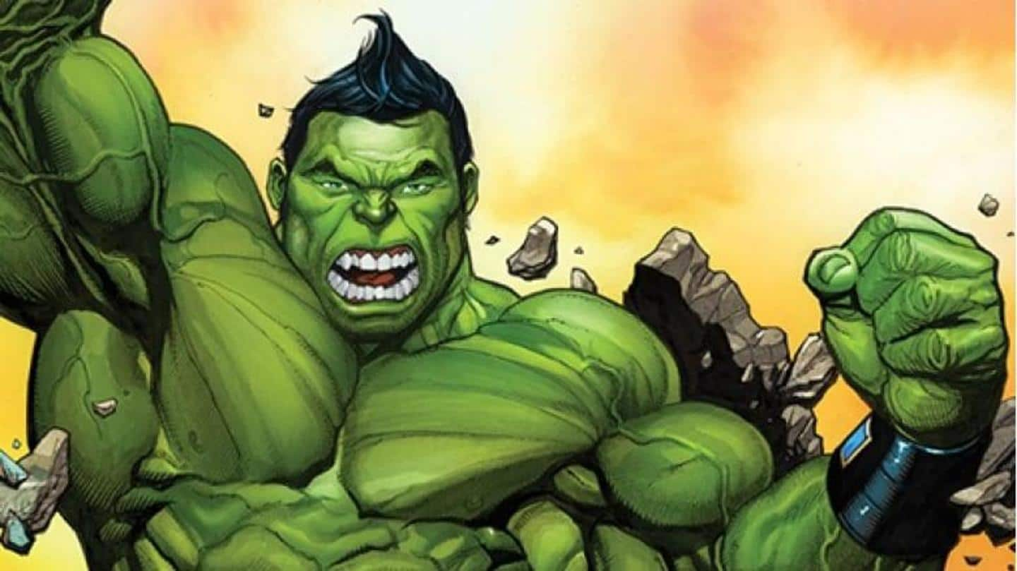 #ComicBytes: Amadeus Cho's journey from a genius to being Hulk