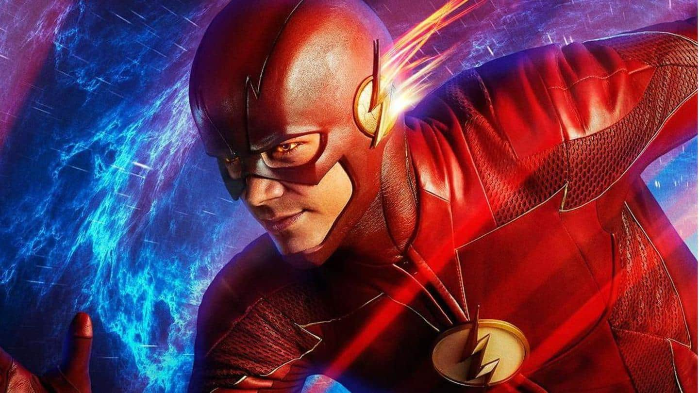 #ComicBytes: The best versions of Flash in DC