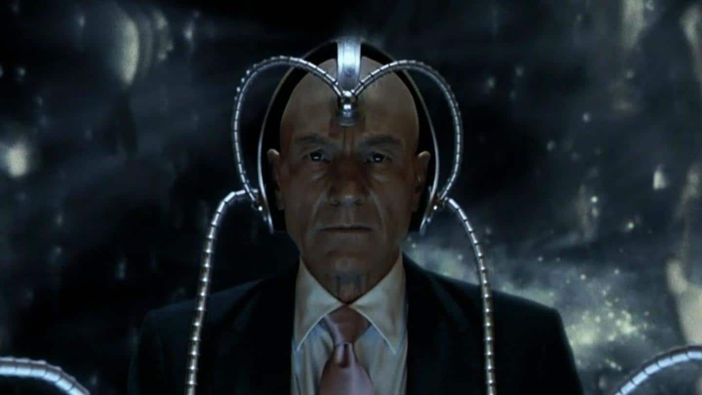 #ComicBytes: Five worst things Professor X has ever done