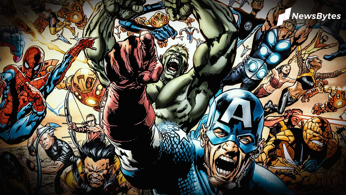 #ComicBytes: Ultimate Marvel characters who are powerful than the original