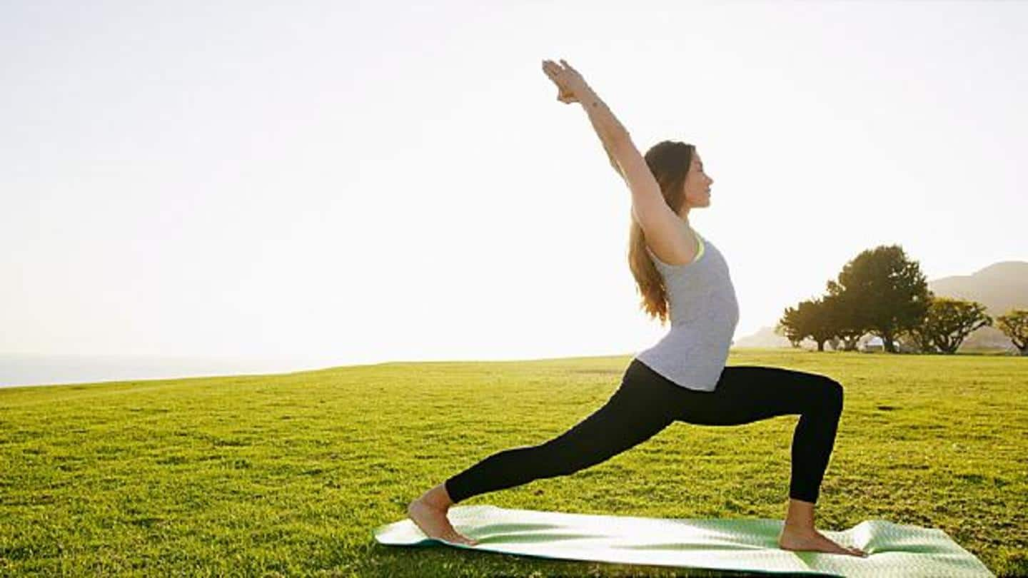 A beginner's guide to Yoga: Some tips to get started
