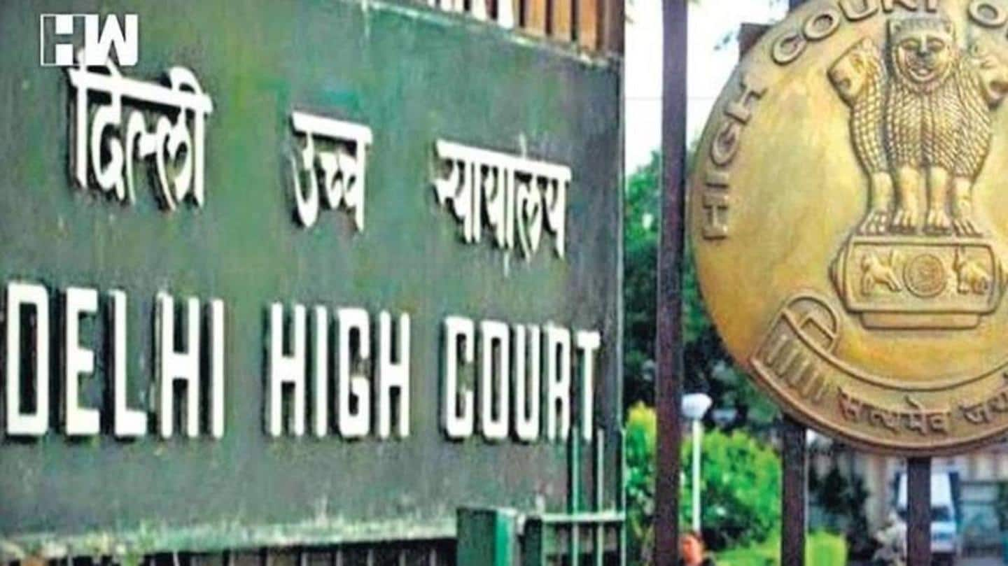 Delhi HC judges to hold physical hearings from March 15
