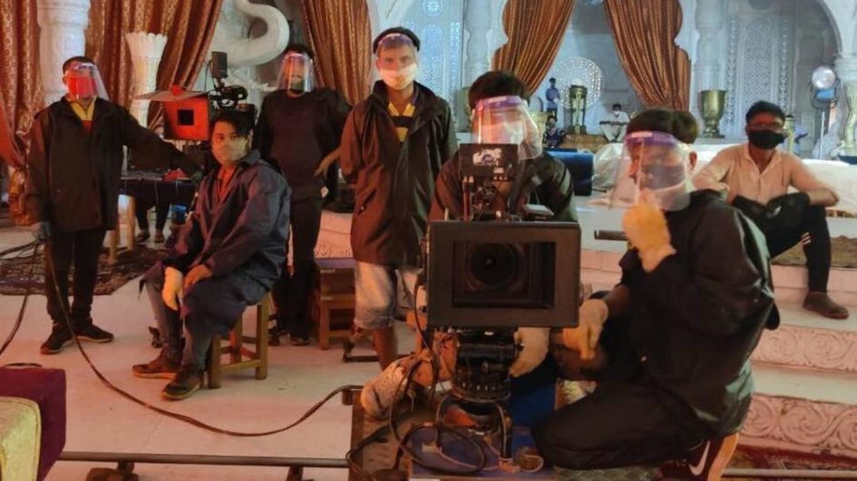 Maharashtra puts films, TV shoots on hold amid COVID-19 surge