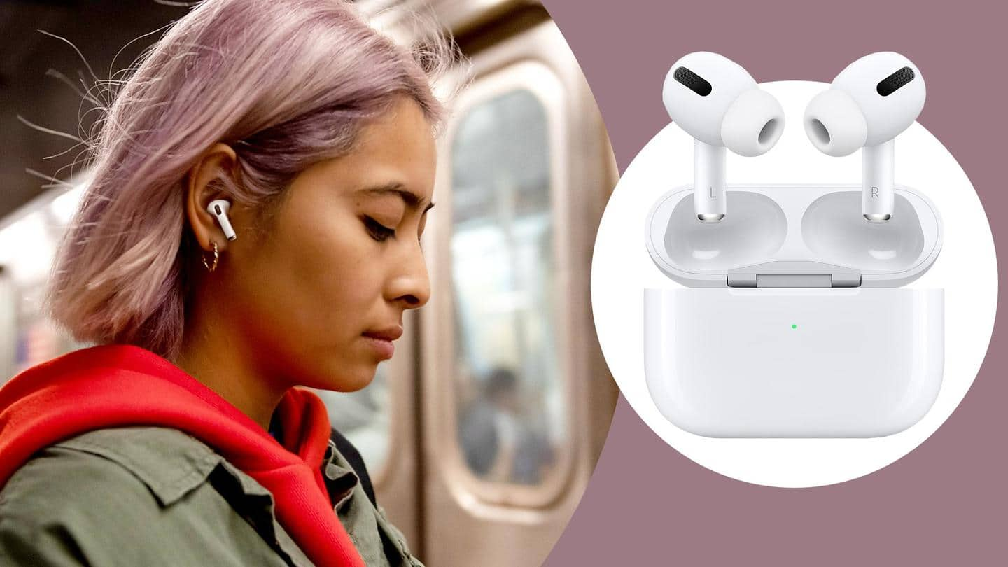 AirPods 3 could be priced lower than AirPods Pro