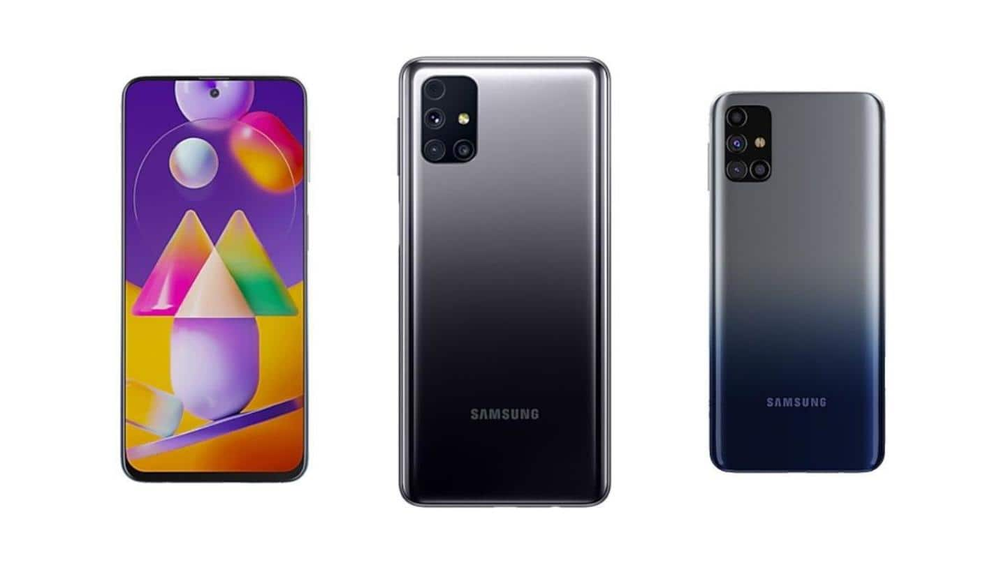 Samsung Galaxy M42 5G bags NFC certification, launch imminent