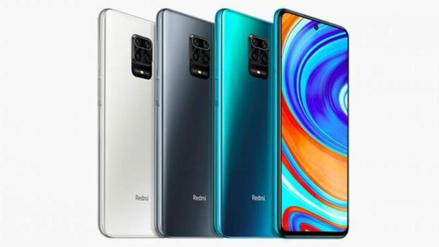 Redmi Note 10 Pro bags BIS certification, launch imminent