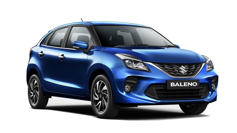 Maruti Suzuki Baleno drives past 9 lakh unit sales mark