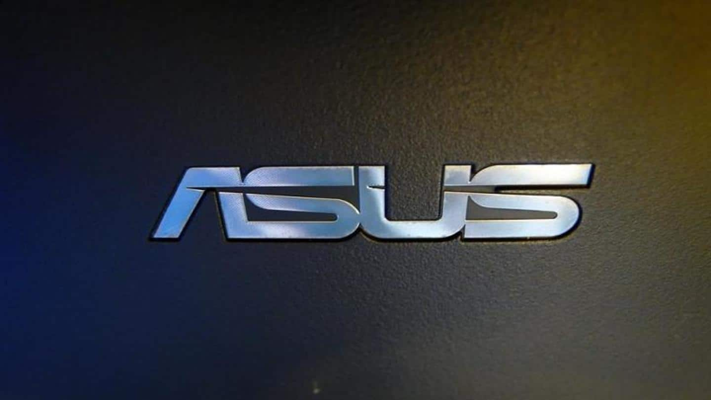 ASUS launches new ZenBook and VivoBook laptops in India