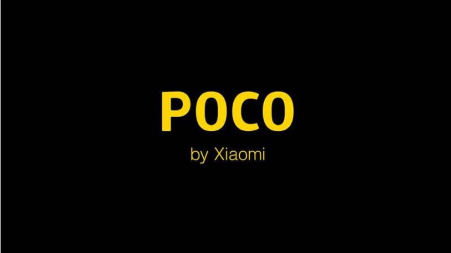 POCO F2 will not come with Snapdragon 732G chipset