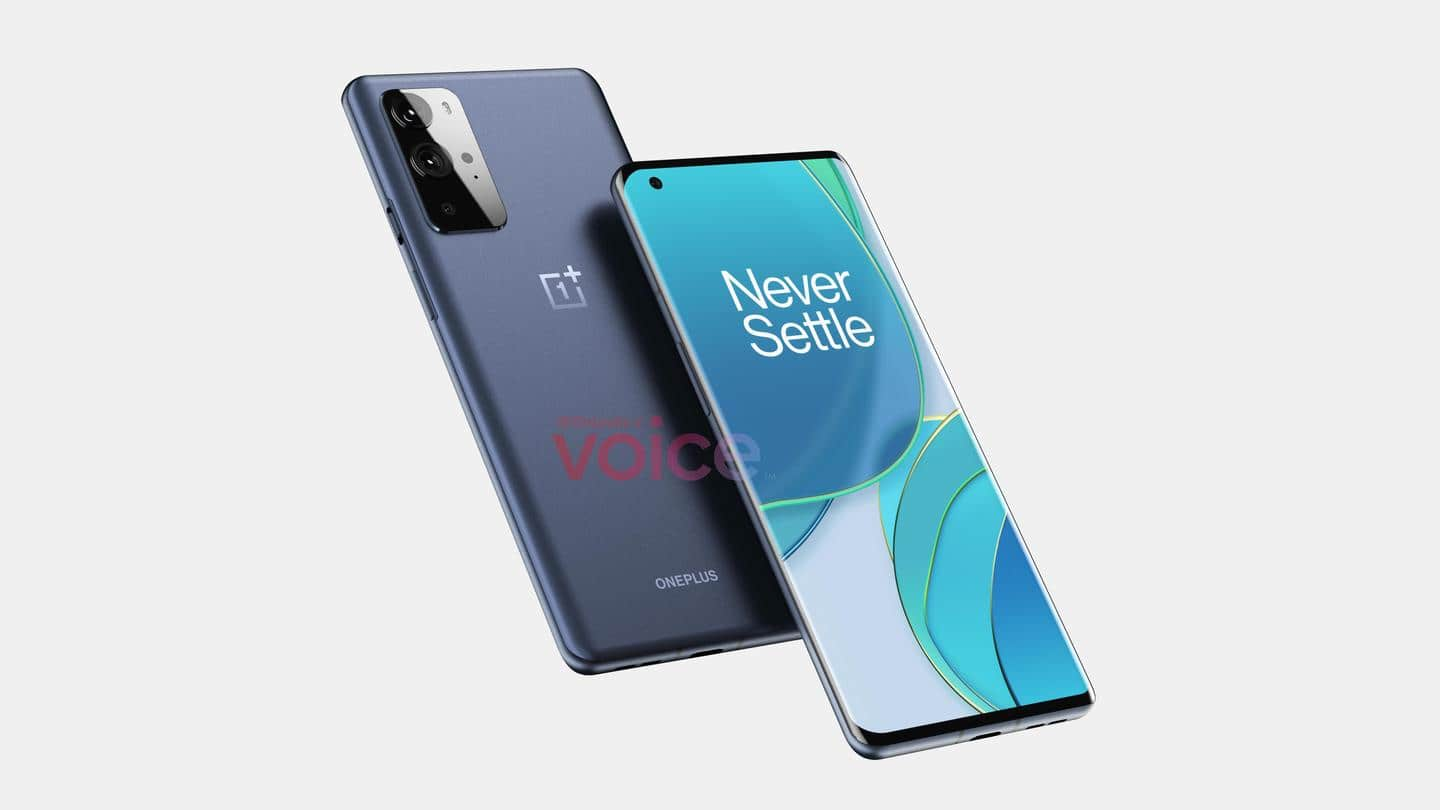 OnePlus 9 to support 'Reverse Wireless Charging'