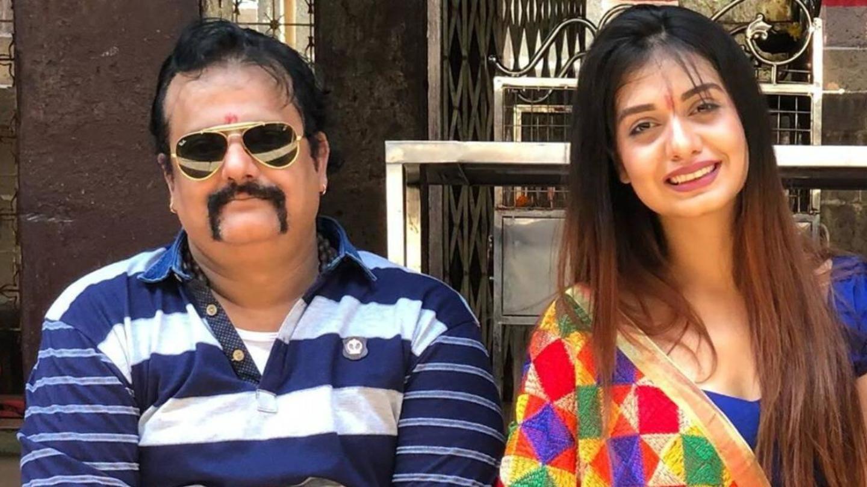 Divya Agarwal, who lambasted hospital earlier, loses father to coronavirus