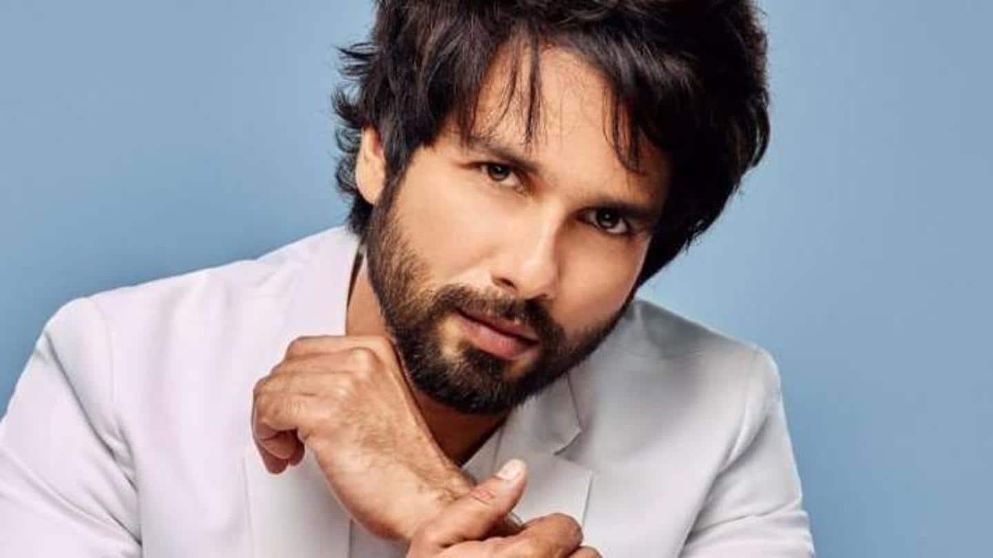 Shahid to make web debut with Raj & DK's series?