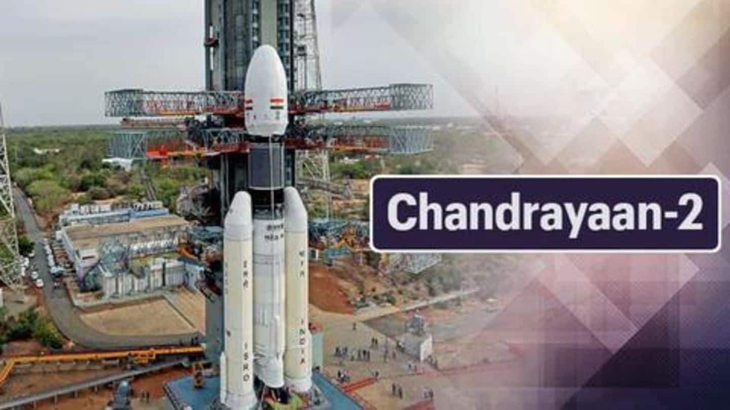 #Chandrayaan2: Meet the team behind India's ambitious second moon mission