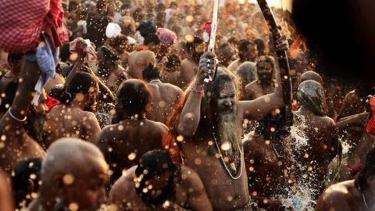 Everything about #Kumbh2019: Travel options, accommodation, important dates, and more