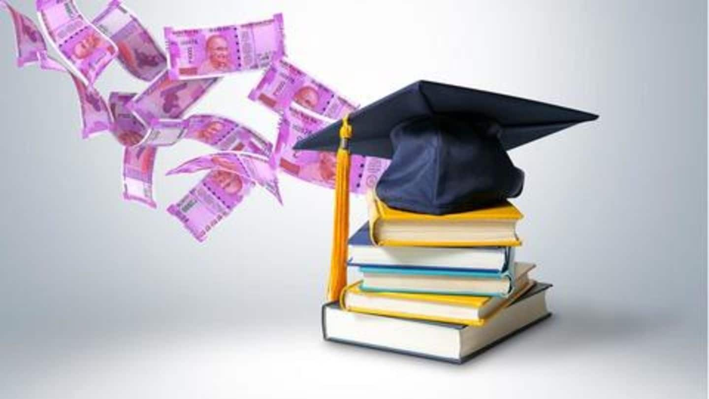#CareerBytes: Five popular scholarships every law student should know about