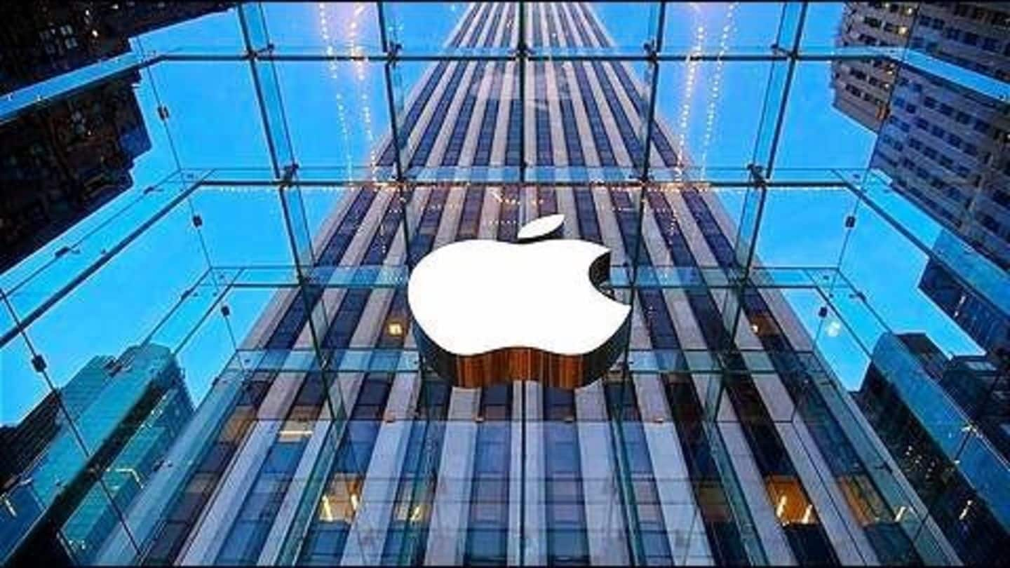 Chinese black market - Apple users' personal data on sale!