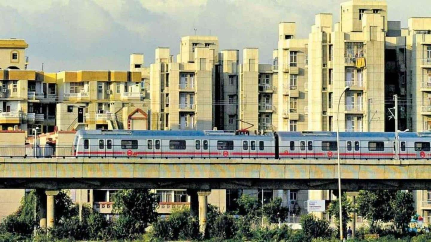 DDA's 2021 housing scheme launched; over 1,350 flats on sale